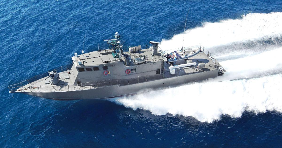 Israel Shipyards to Introduce Coastal Defense Vessels at SIDEF 2019