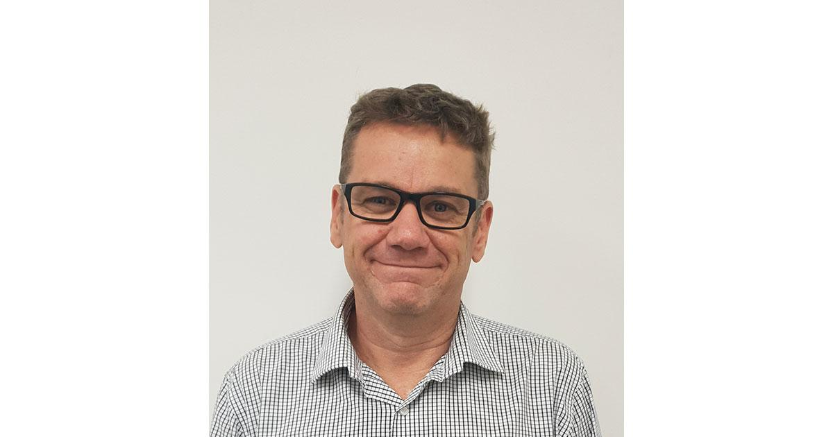 i-Tech 7 Appoints New Business Development Manager