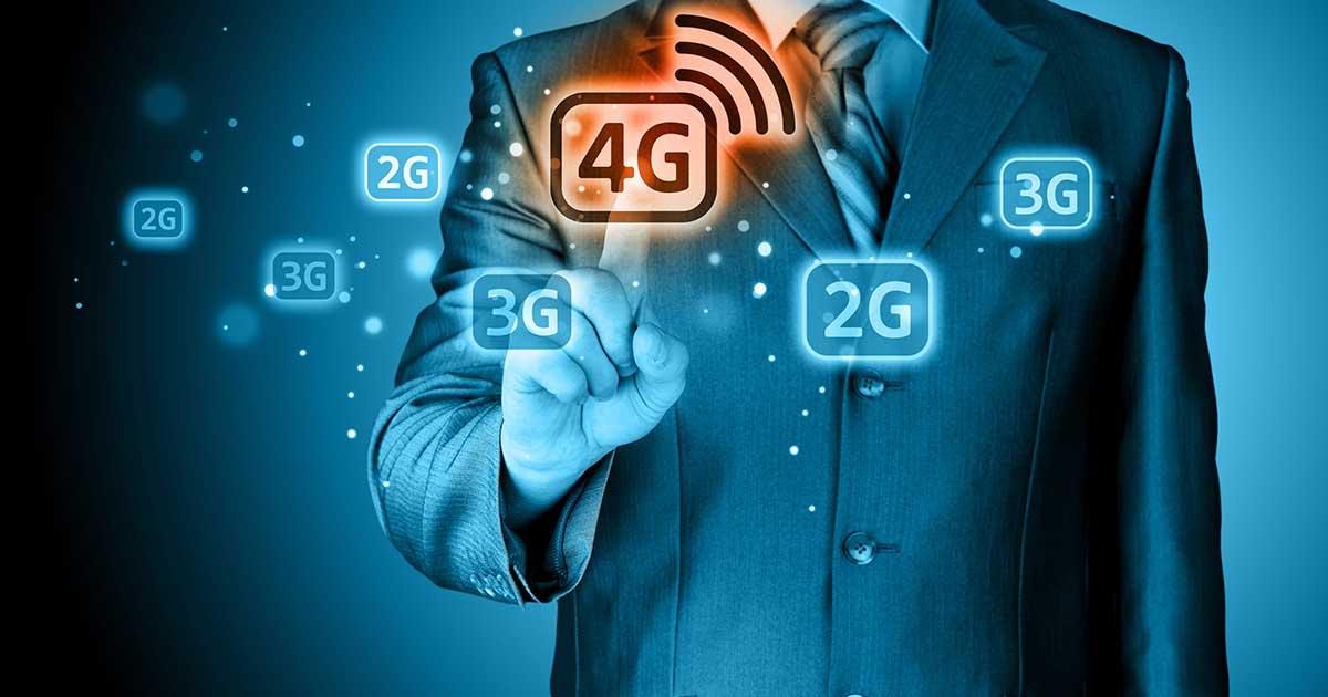 Marlink Introducing Sealink Global 4G