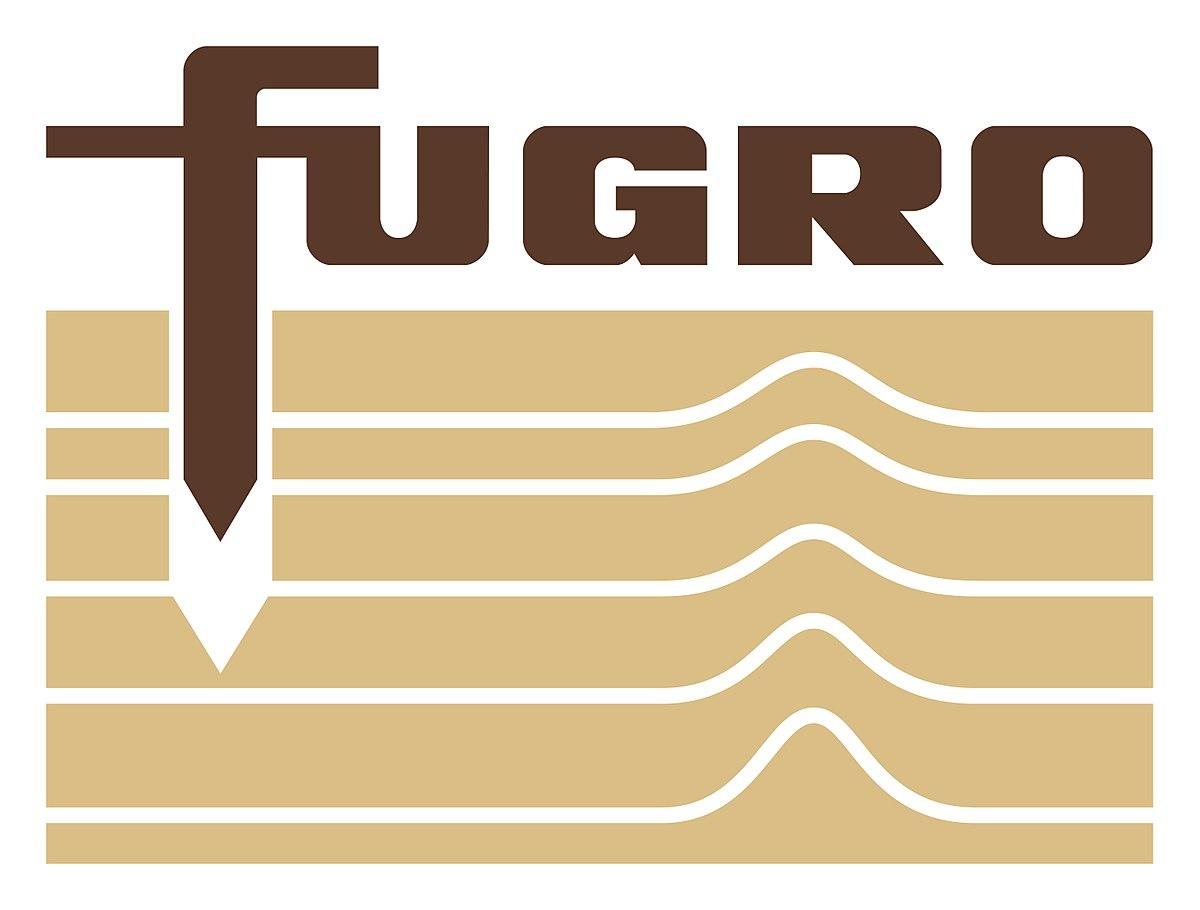 Fugro Colour RGB