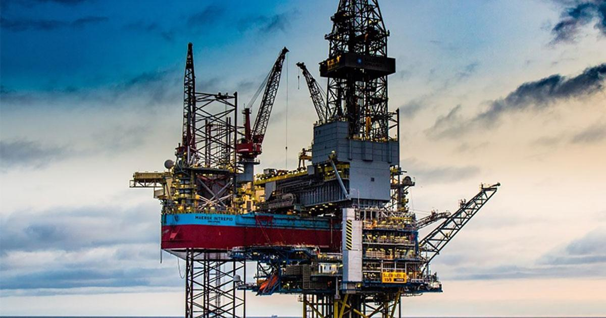 Maersk Drilling to Launch First Hybrid, Low-Emission Rig