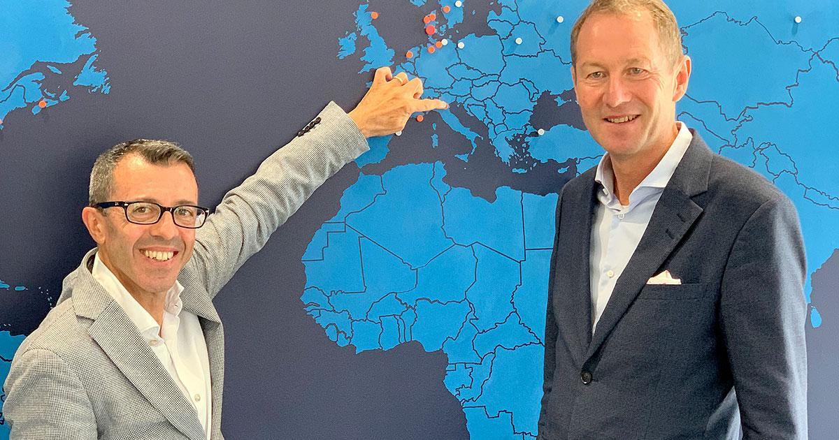MacArtney Expanding into Italian Underwater Technology Market