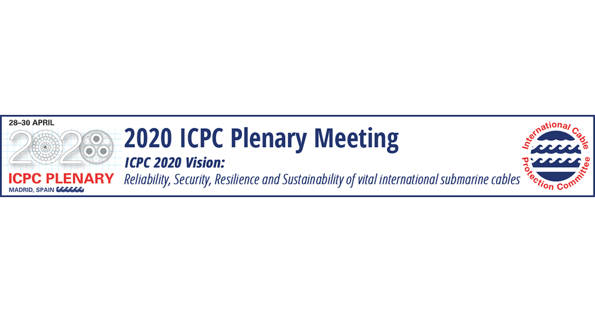 The ICPC Plenary 2020 Now Accepting Abstract