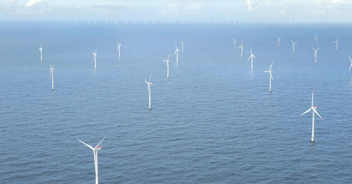 NKT Confirms Order for Dogger Bank Offshore Wind Farms Creyke Beck A/B
