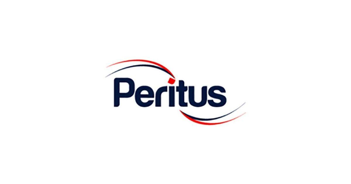 Peritus International Appoints New Regional Managing Director