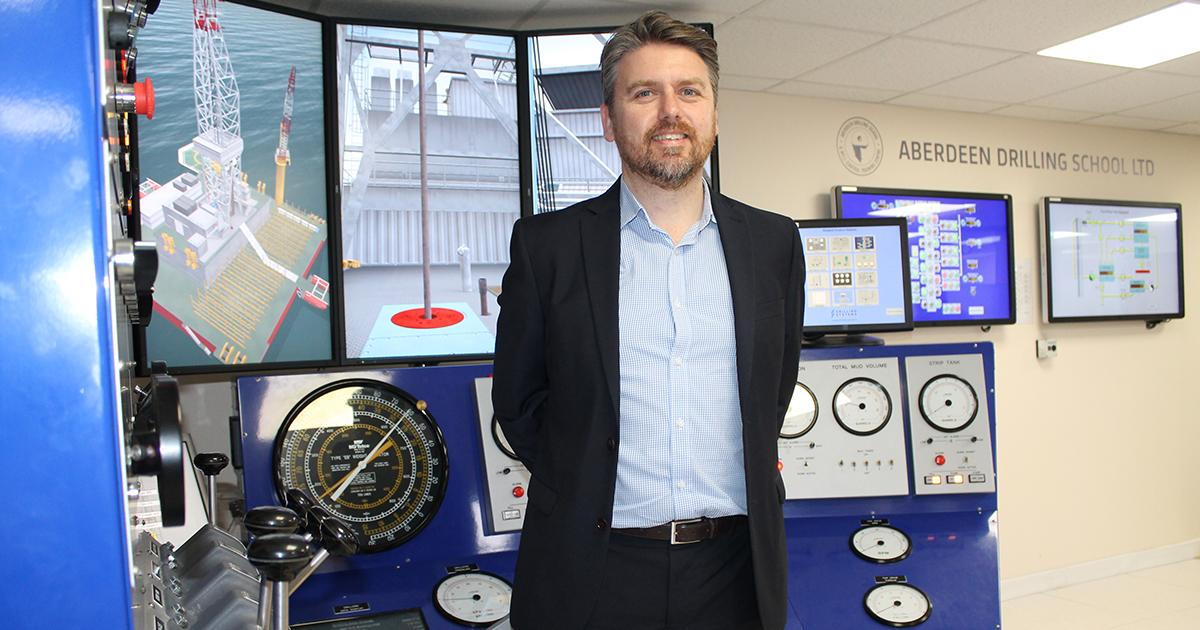 Aberdeen Drilling School to Open Four New Global Training Centers