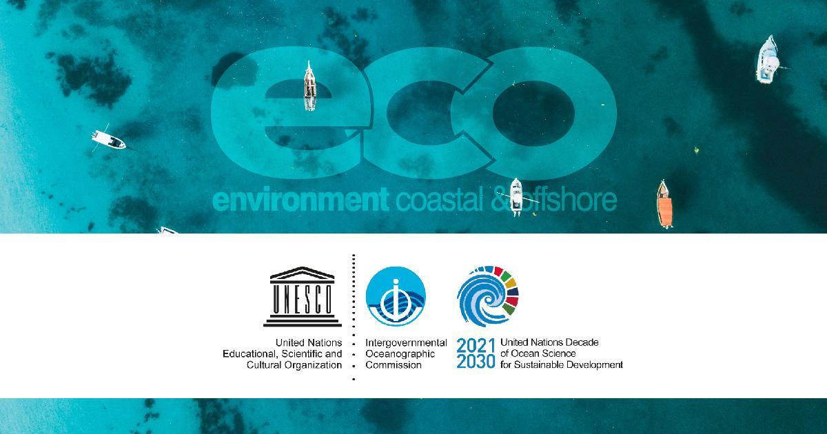 ECO Magazine and IOC-UNESCO Announce Partnership to Support the UN Ocean Decade