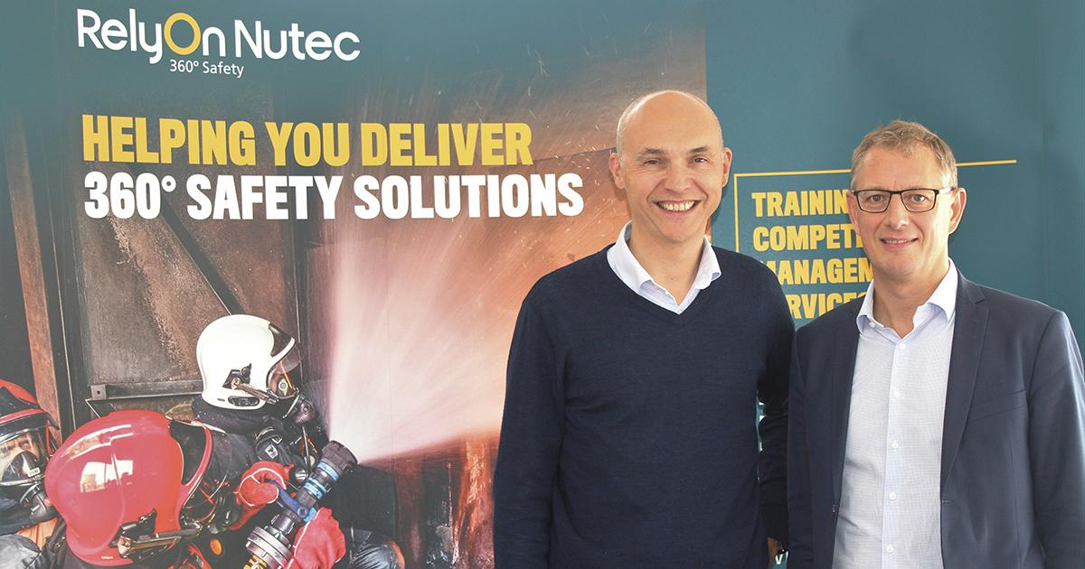 RelyOn Nutec Appoints New Managing Director for its UK Business
