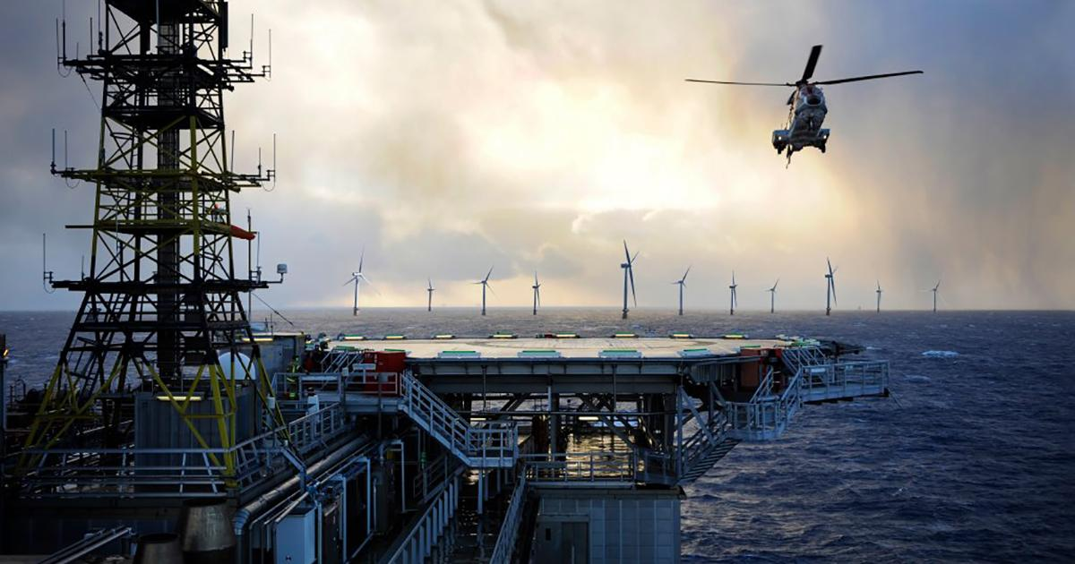 Equinor and Partners Investing in Hywind Tampen Offshore Wind Farm