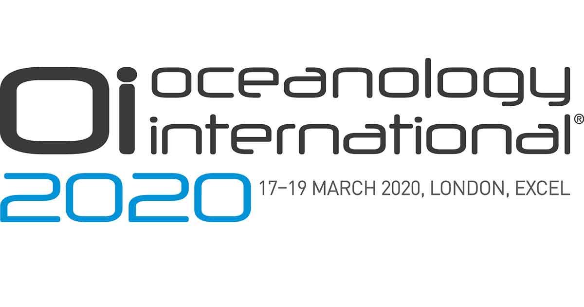 Registration Opens for Oceanology International 2020 | Science & Tech | News