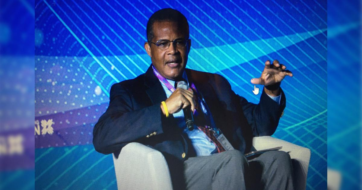 OSI Center Stage at Submarine Networks World 2019