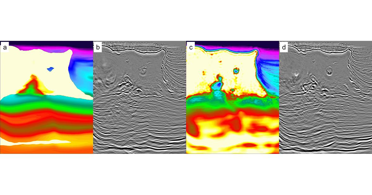 Getting Closer to Deepwater Reservoirs with Pioneering OBN Imaging