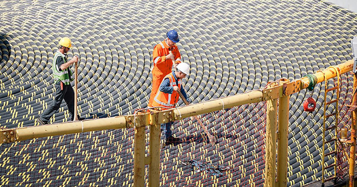 Prysmian Awarded Major Contract by TenneT