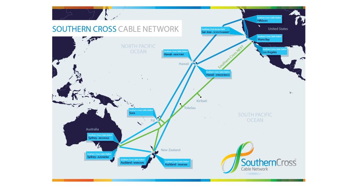 Pioneer Consulting to Provide Support to Southern Cross NEXT System