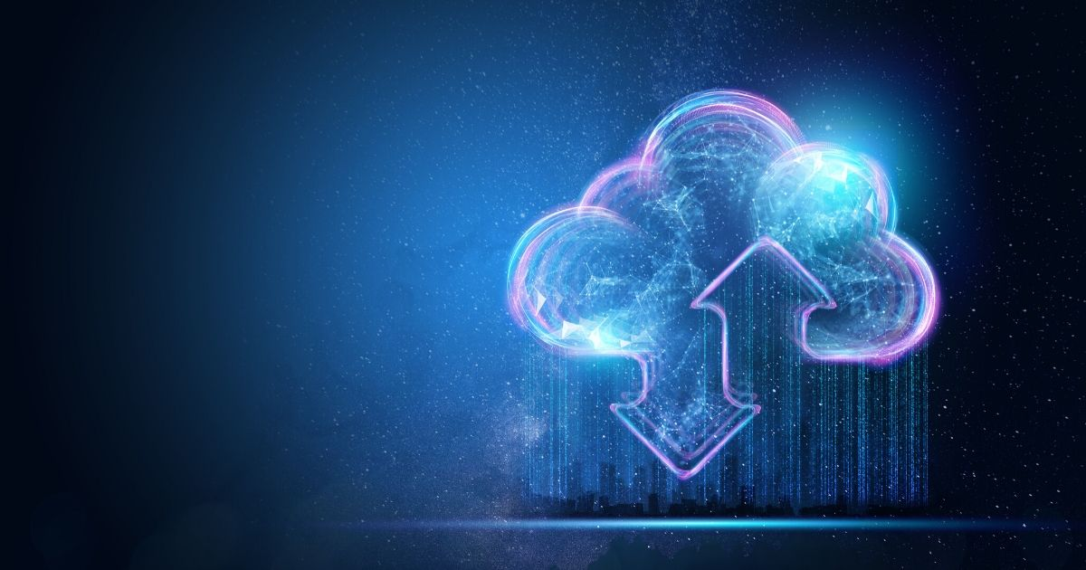 Cloud Cover: Two Big Data Initiatives with Ocean Applications