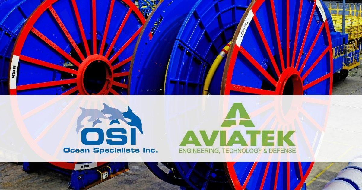 OSI Announces Successful Factory Acceptance Test for Aviatek Cable Project