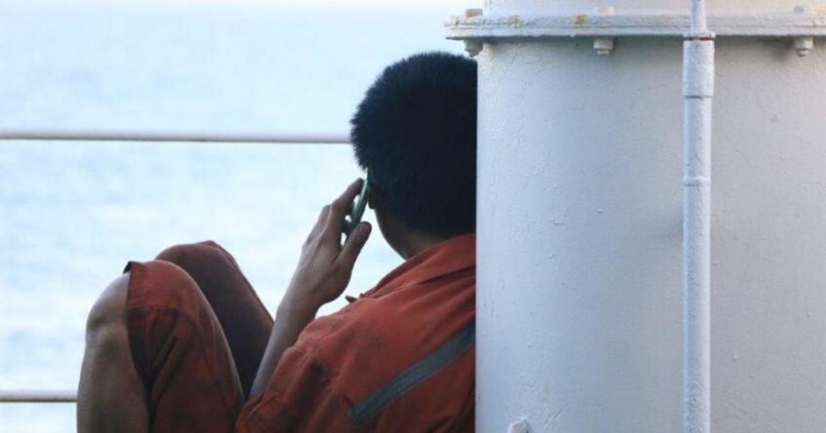WOC Supports Emergency Funding for Developing World Seafarers