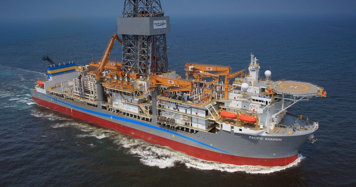 Equinor and Partners Make Oil Discovery in Gulf of Mexico