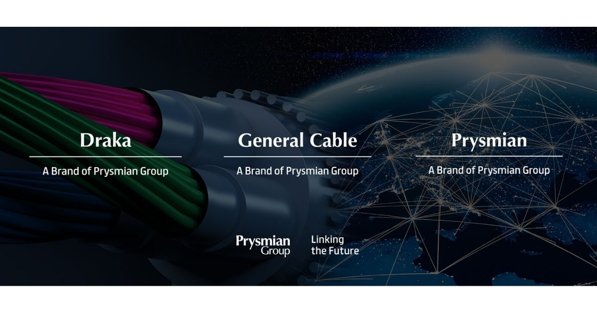 Prysmian Group Completes Brand Integration with General Cable