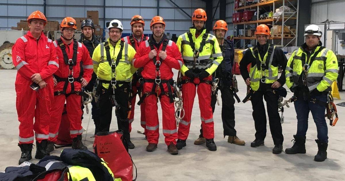 JDRto Conduct Array Cable Termination and Testing on Moray EastOffshoreWindFarm