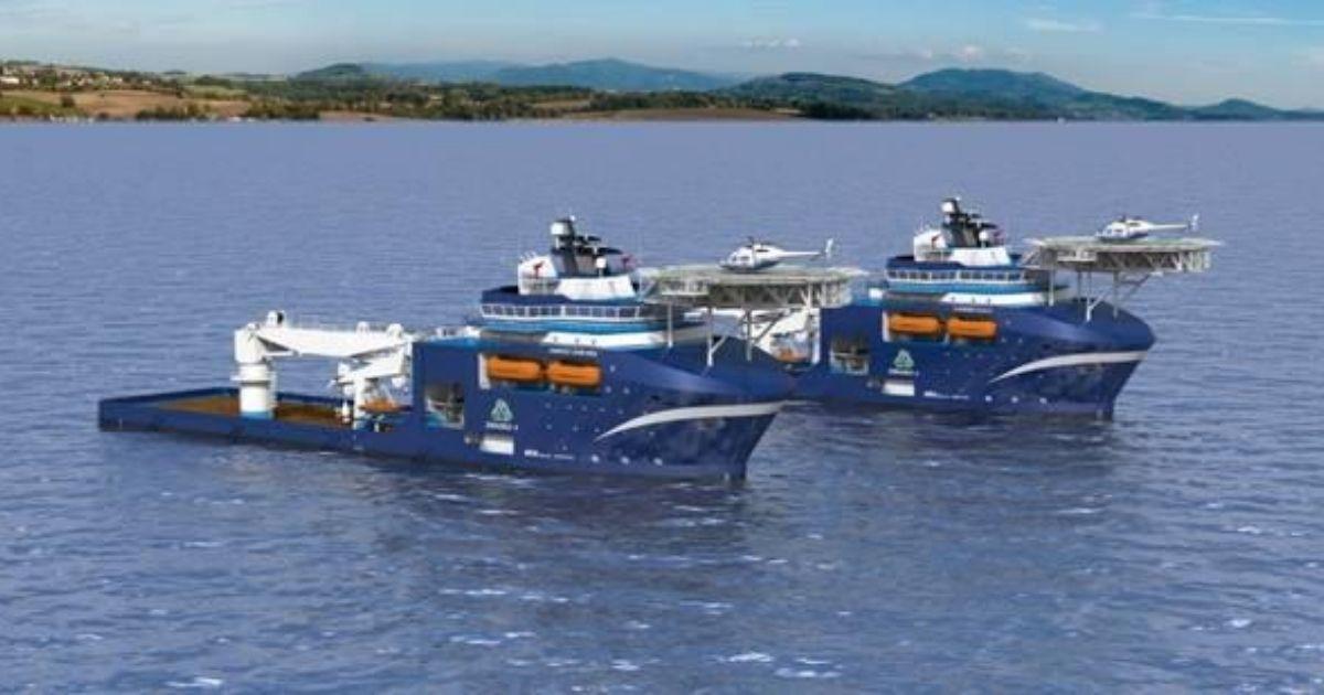 Harvey Gulf Hires Ed Galloway to Run New Subsea Venture