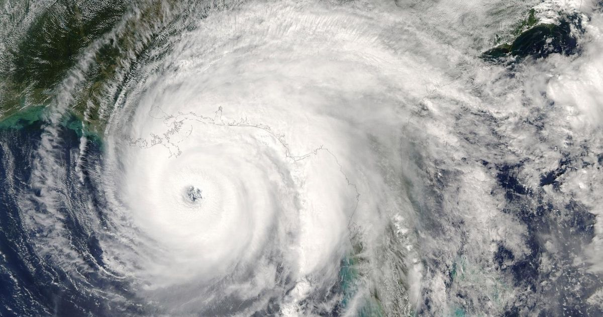 Weathering the Storm: The Ocean Tech Keeping Us One Step Ahead of Extreme Weather Systems