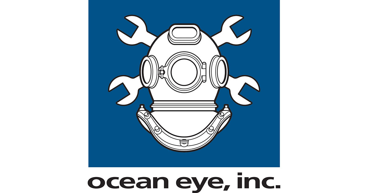 Ocean Eye Named Top Performing Vendor by Ocean Technology Systems