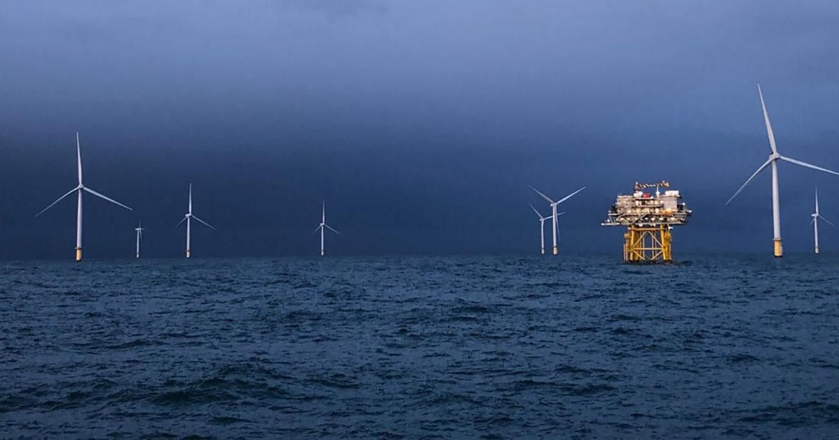 Launching of the Ocean Renewable Energy Action Coalition