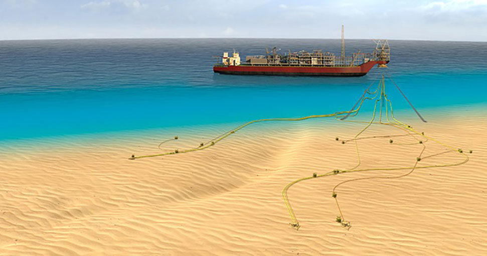 Subsea Integration Alliance Awarded Major Contract Offshore Senegal