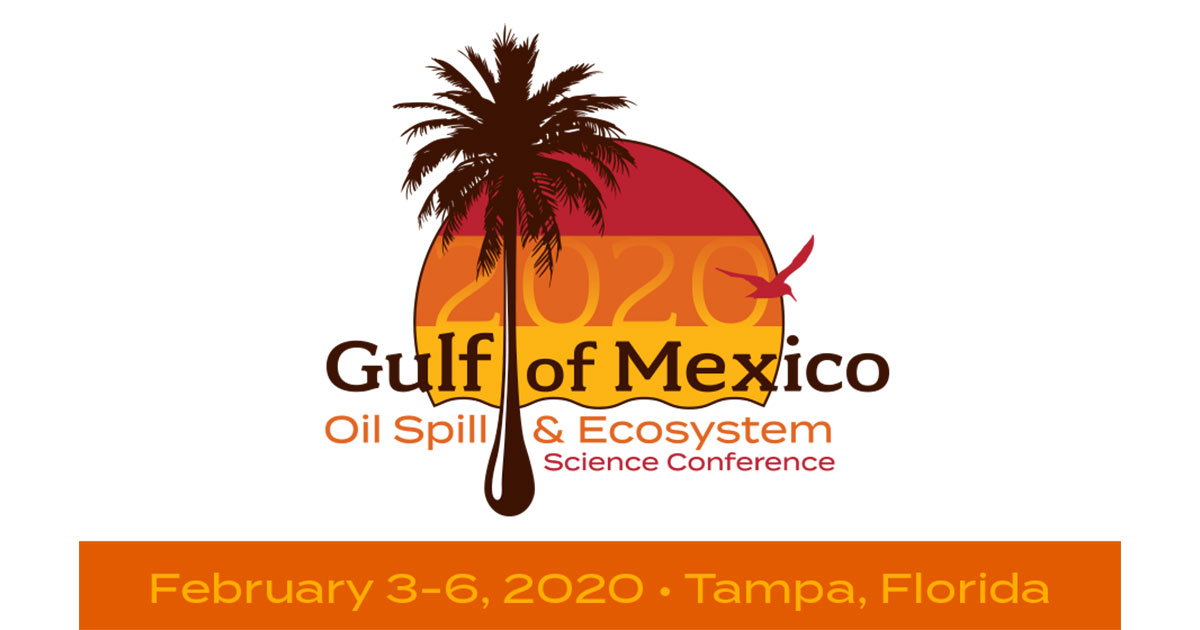 The Gulf of Mexico Oil Spill & Ecosystem Science Conference