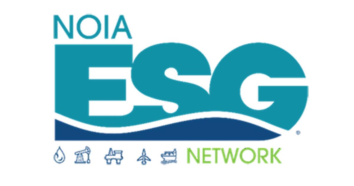 NOIA Launches Environmental, Social & Governance (ESG) Program