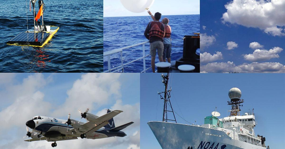NOAA Launches Major Weather and Climate Prediction Field Campaign