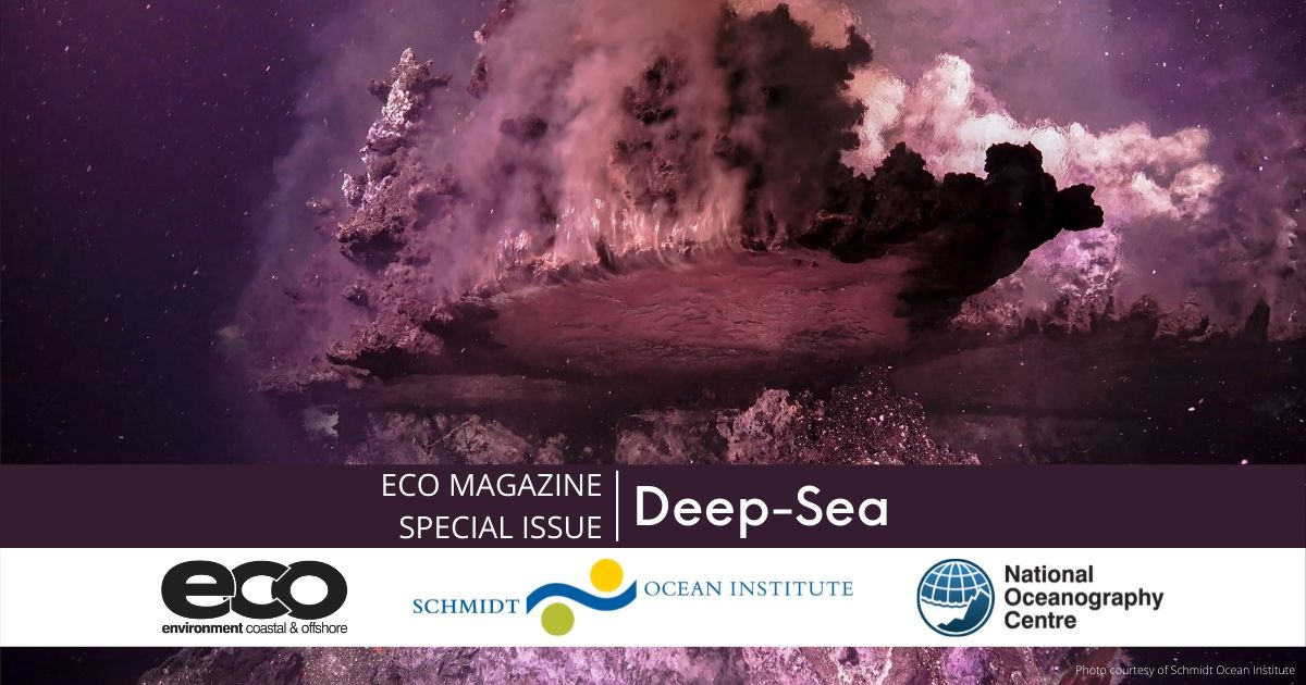 Exclusive Edition on Deep-Sea Research and Exploration is Open for Submissions