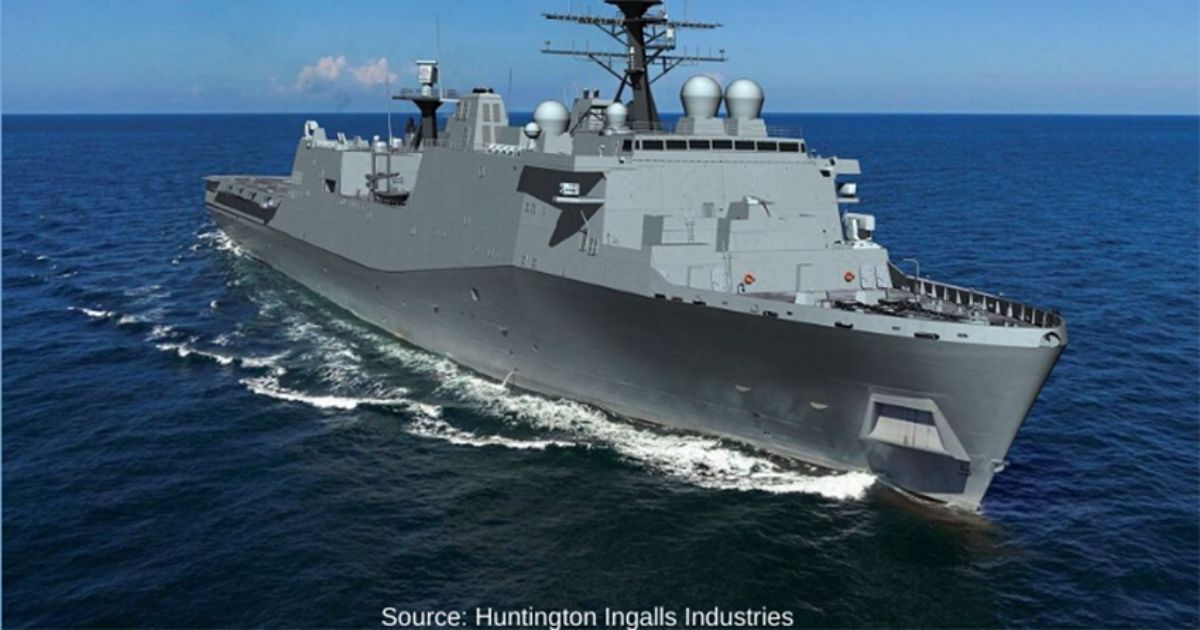 Fairbanks Morse Wins US Navy Contract