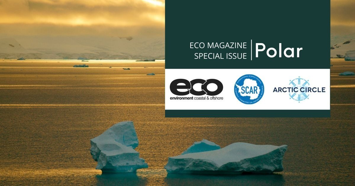 Exclusive Edition on Polar Research & Exploration is Open for Submissions