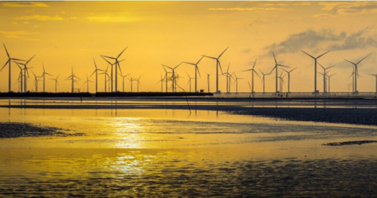 Joint Venture to Unlock Vietnam's Offshore Wind Potential