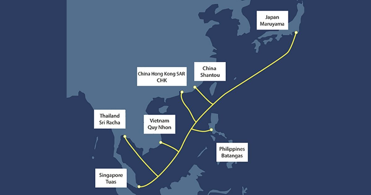 Asia Direct Cable Consortium to Build New Asia Pacific Submarine Cable