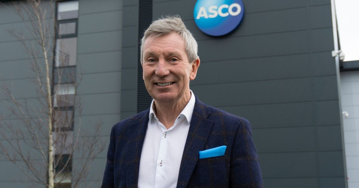 ASCO Acquires Full Ownership of NORM Solutions Ltd
