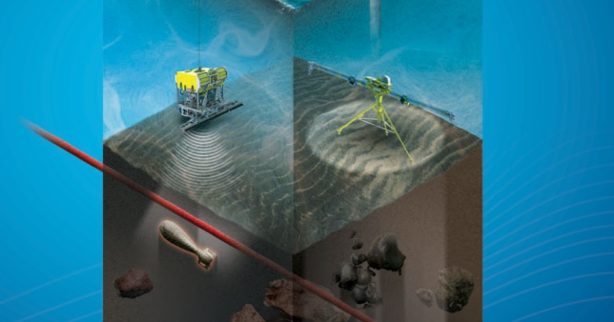 ThayerMahan and PanGeo Subsea Sign MoU for Seabed Survey Technologies
