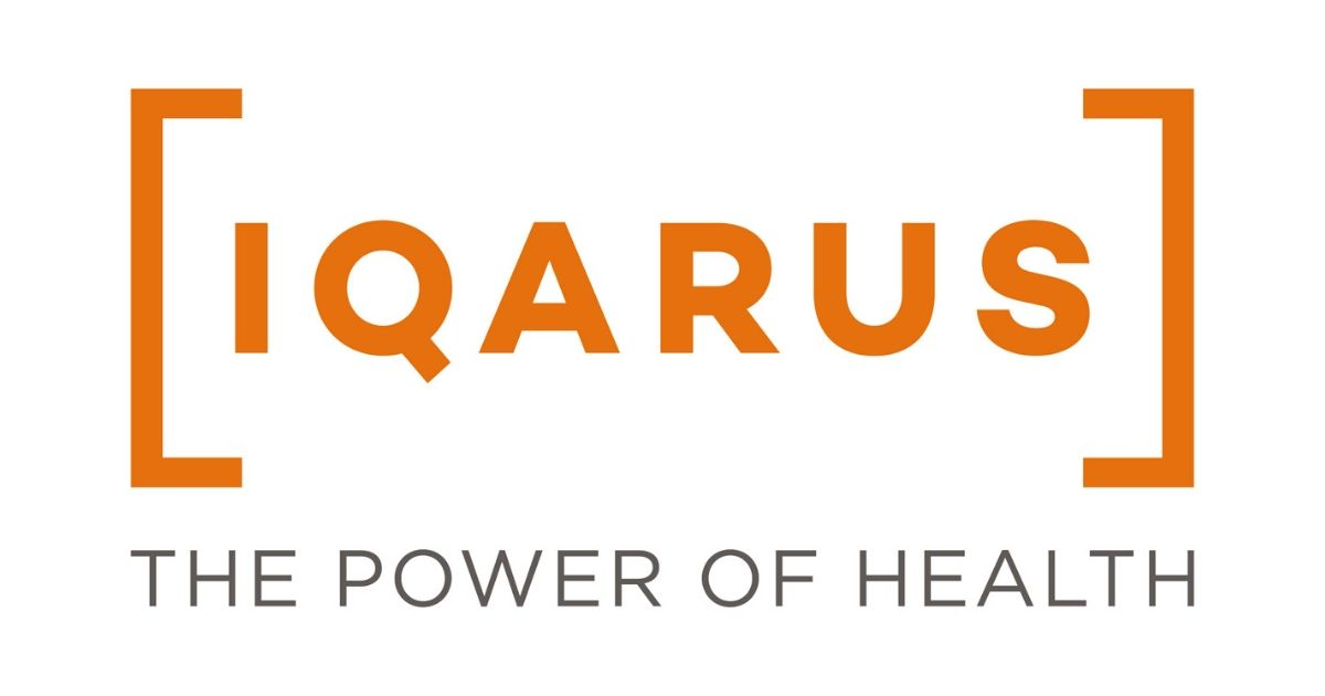 Iqarus Develops Potentially Life-Saving Service During Pandemic