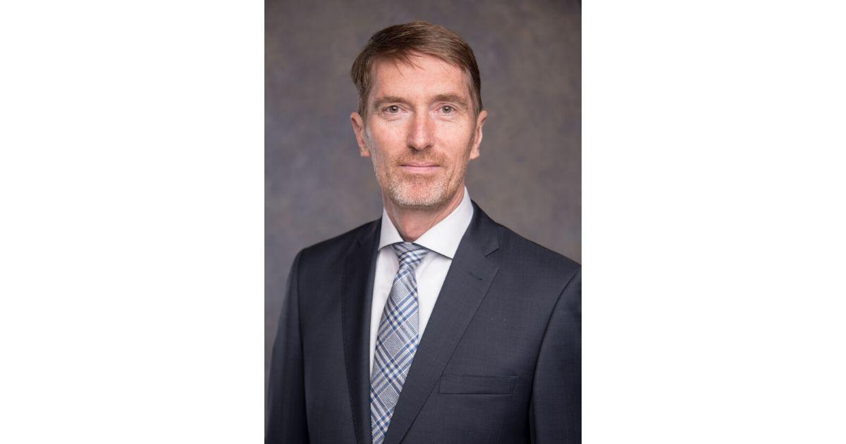 Damen Shipyards Group Appoints Marc van Heyningen as New COO