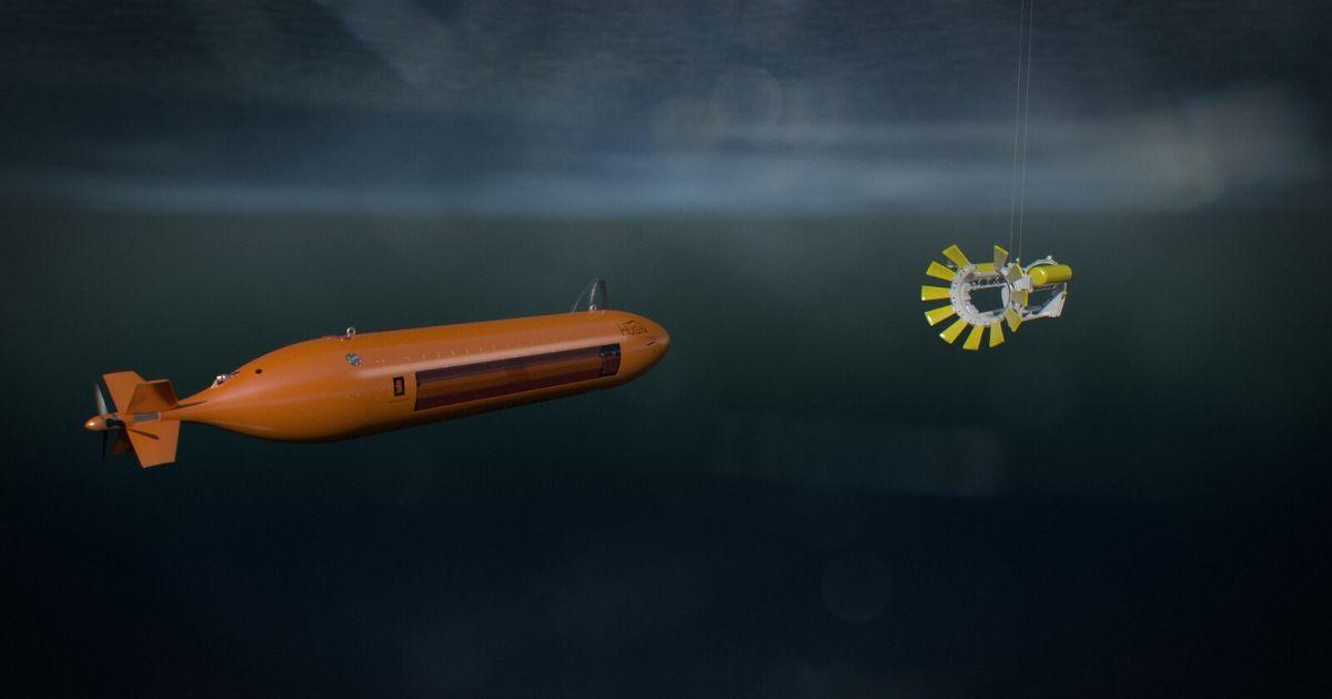New LARS Solution from Kongsberg Maritime