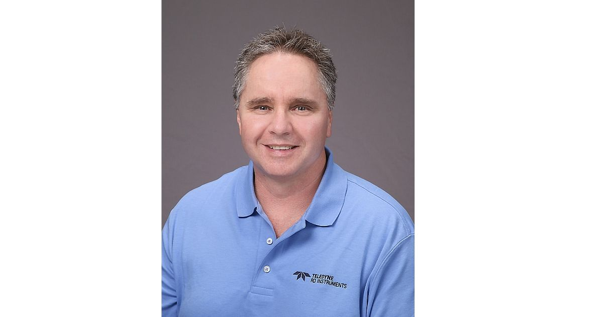 Paul Conner Promoted to Channel Manager for Teledyne Marine Americas
