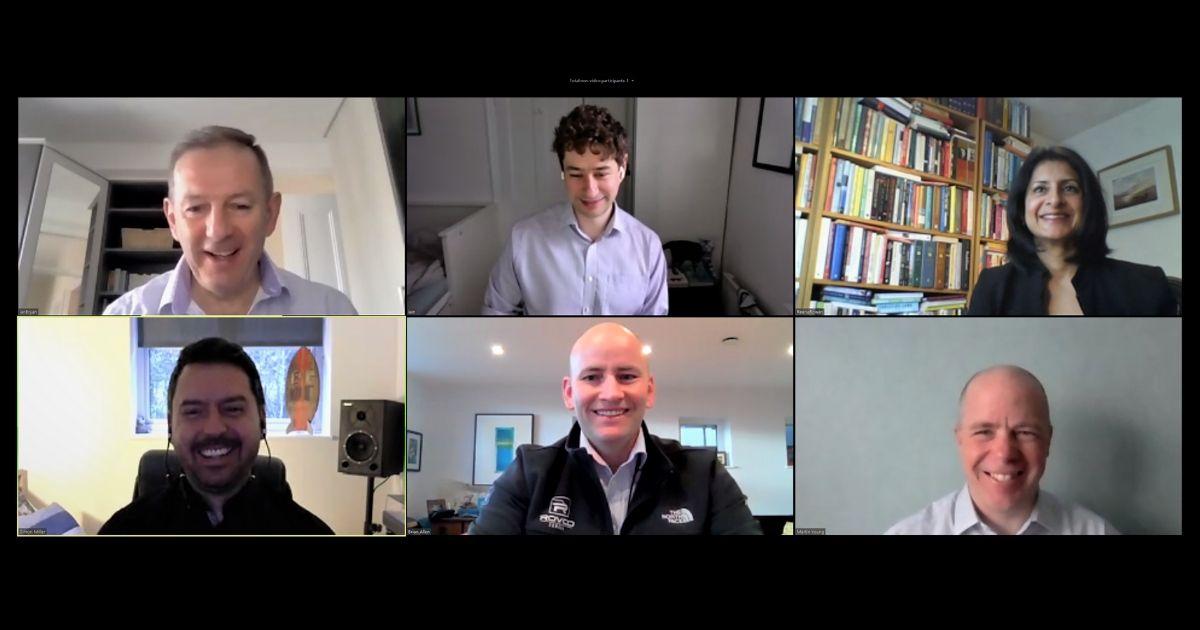 Rovco Builds New Senior Executive Team