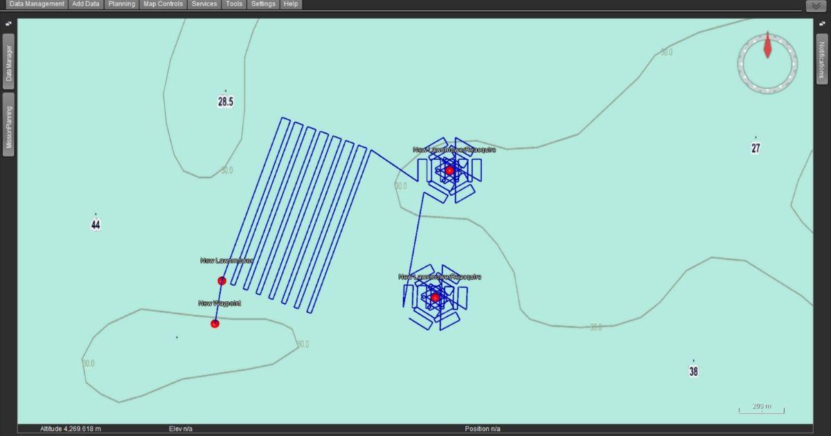 Belgian Navy Renews SeeByte's SeeTrack v4 Licenses