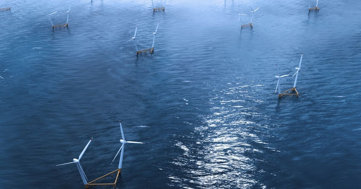 New JV to Explore Development of Offshore Wind in South Africa