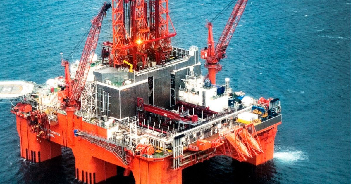 Neptune Energy Conducts World's First for Dual Drilling Subsea