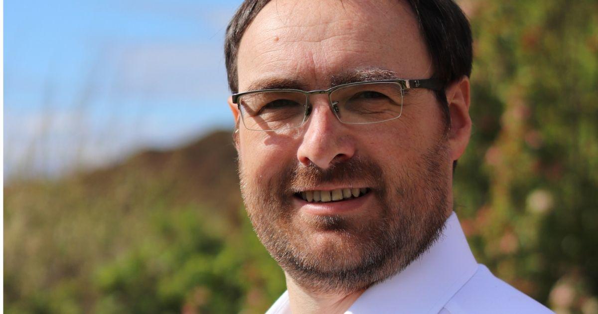 Ex Formula 1 Engineer Joins WFS Technologies