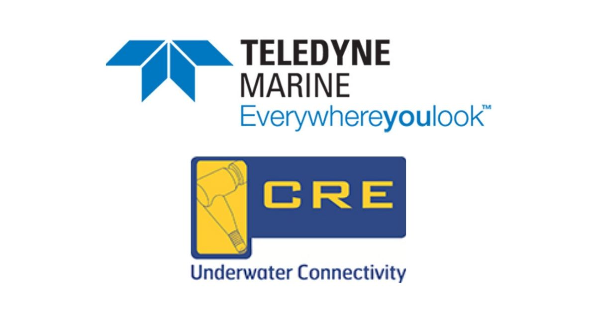 Teledyne Appoints CR Encapsulation as Official Distributor