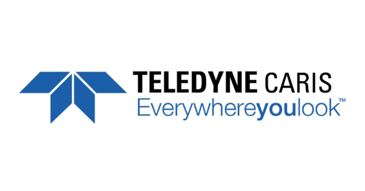 Geoff Dean Joins Teledyne CARIS as USA Sales Manager